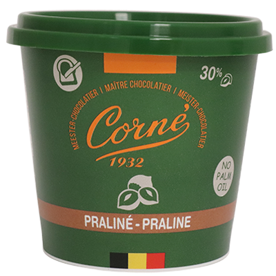Praline chocolate Corné 1932